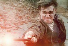 Haris Poteris ir mirties relikvijos 2 dalis