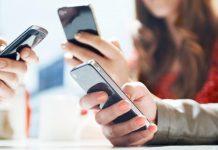 Mobiliuju prietaisu vartotojai