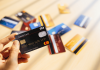 Neapmoketos kreditines korteles