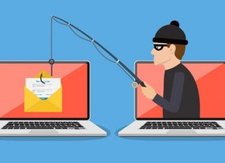 Phishingas